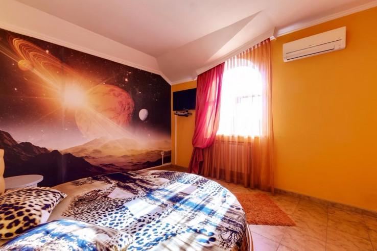 Pogostite.ru - Вилла Марс (сеть Мартон) | г. Краснодар | Карасунские озера | Сауна | #6