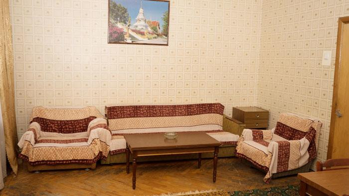 Pogostite.ru - Уют | г. Нальчик | Парковка #20