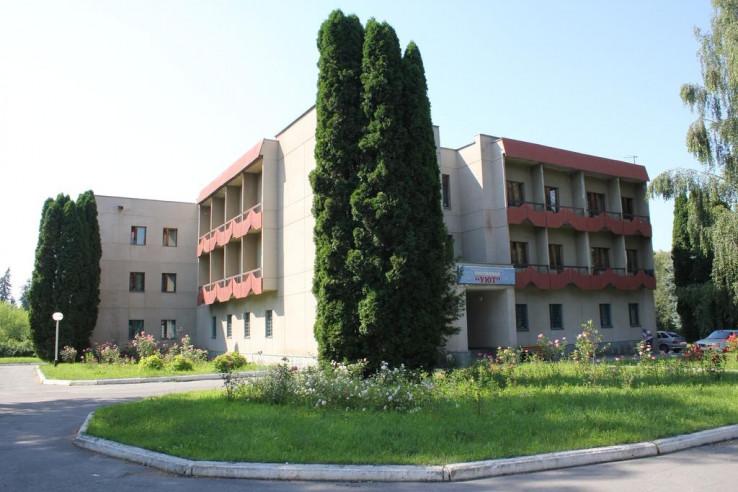 Pogostite.ru - Уют | г. Нальчик | Парковка #2