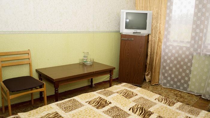 Pogostite.ru - Уют | г. Нальчик | Парковка #18
