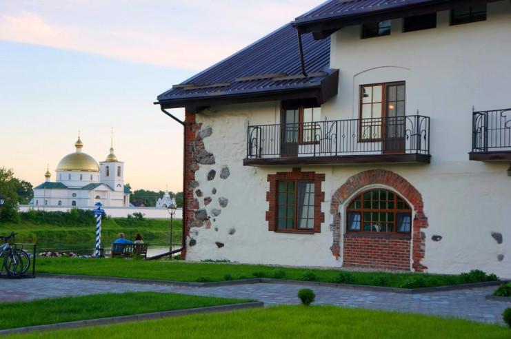 Pogostite.ru - Отель Остров Парк (Пляж, Первая линия) #4