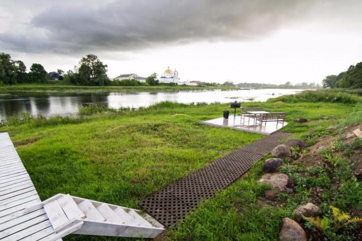 Pogostite.ru - Отель Остров Парк (Пляж, Первая линия) #2