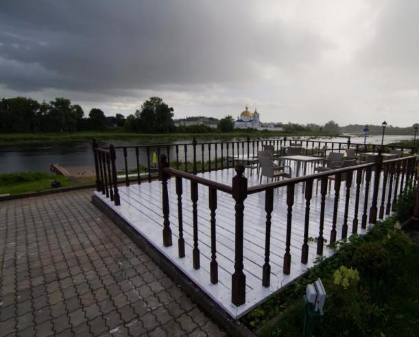 Pogostite.ru - Отель Остров Парк (Пляж, Первая линия) #24