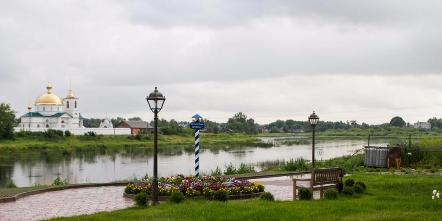 Pogostite.ru - Отель Остров Парк (Пляж, Первая линия) #1