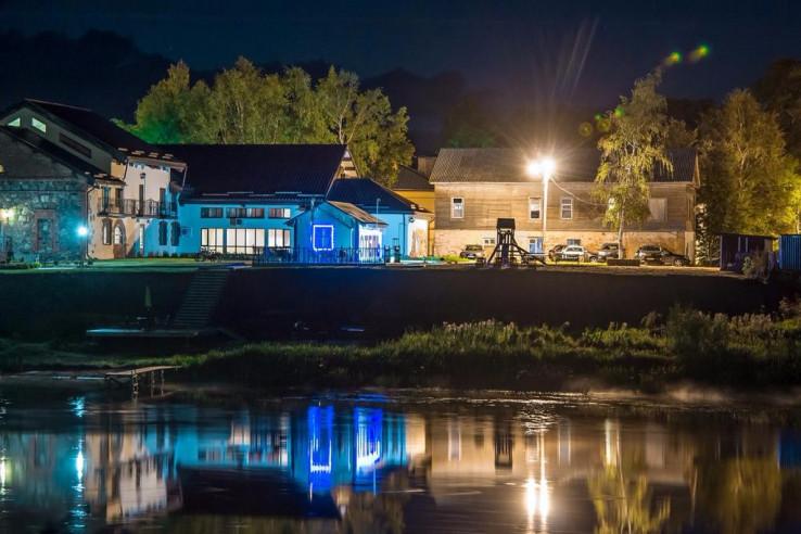 Pogostite.ru - Отель Остров Парк (Пляж, Первая линия) #26