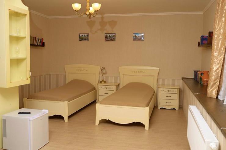 Pogostite.ru - Отель Остров Парк (Пляж, Первая линия) #16