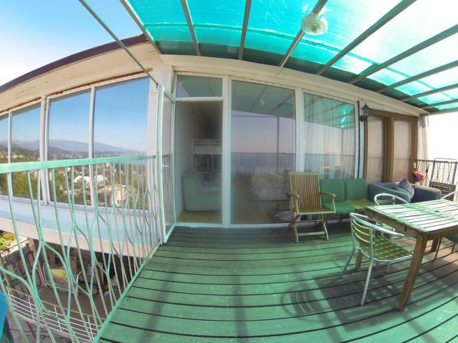 Pogostite.ru - ВИЛЛА МИМОЗА | Сухум | 800 м от моря #4