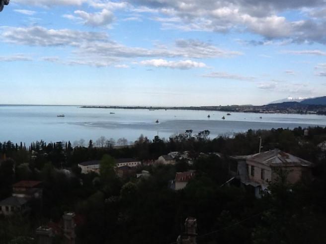Pogostite.ru - ВИЛЛА МИМОЗА | Сухум | 800 м от моря #7