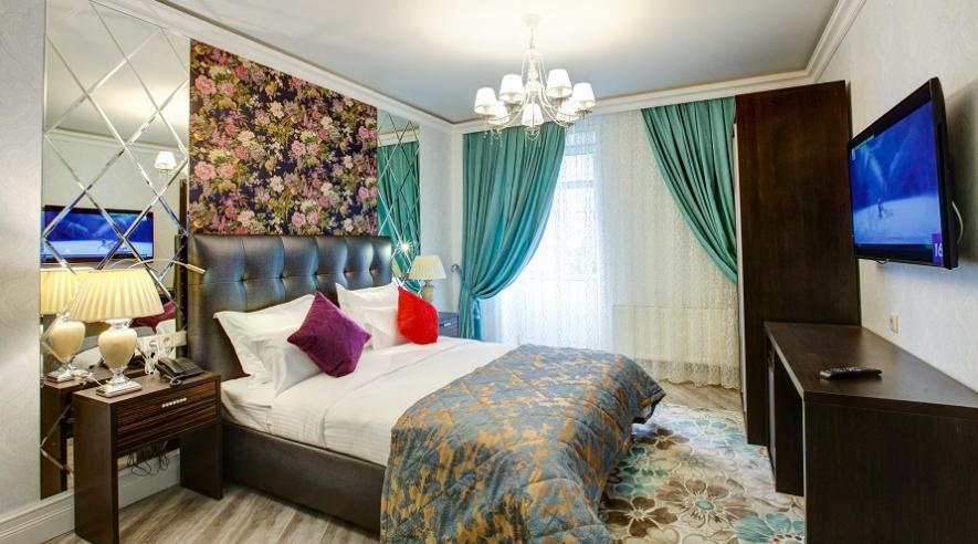 Pogostite.ru - Nabat Palace на Братиславской | Москва | м. Братиславская | парковка #3