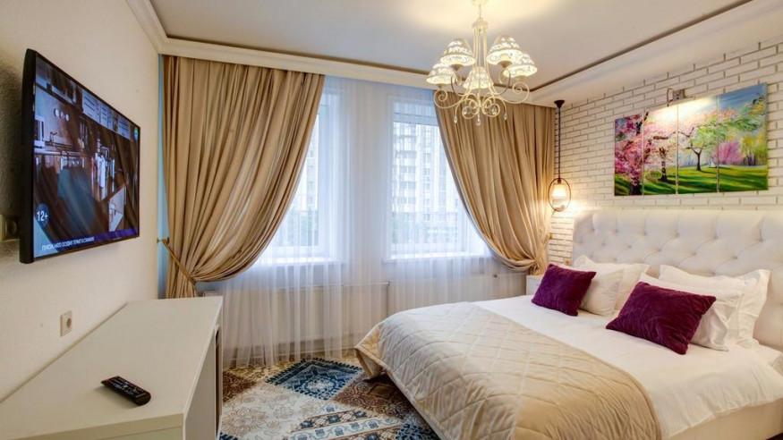 Pogostite.ru - Nabat Palace на Братиславской | Москва | м. Братиславская | парковка #6