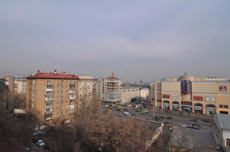 Pogostite.ru - Добрый | Москва | м. Курская | Парковка #2