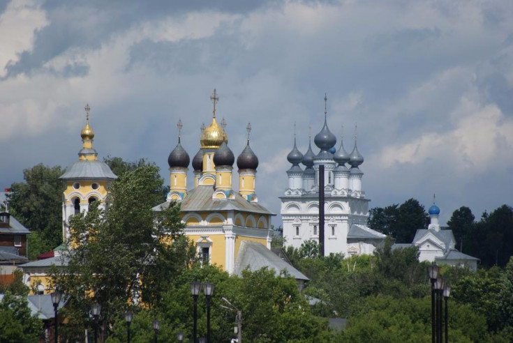 Pogostite.ru - ЕСЕНИН | Муром | С завтраком #30