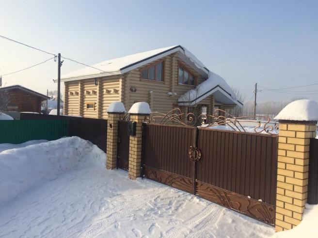 Pogostite.ru - ВИЗИТ НА АЗИНА | 40 км от аэропорта Ижевска #2