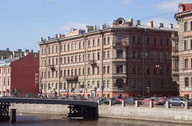 Pogostite.ru - Swiss STAR - Суисс Стар | Санкт-Петербург | С завтраком #42