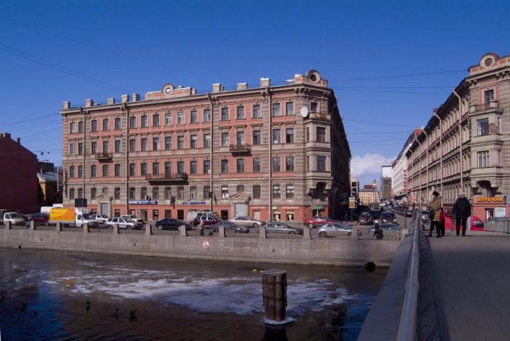 Pogostite.ru - Swiss STAR - Суисс Стар | Санкт-Петербург | С завтраком #1
