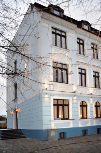 Pogostite.ru - ЧАЙКОВСКИЙ | Калининград | С завтраком #45