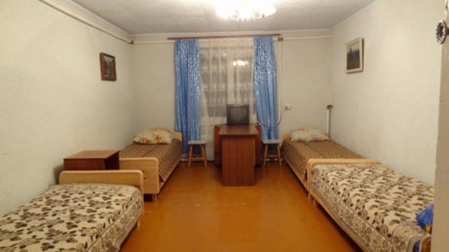 Pogostite.ru - Гостевой дом | Литовко | Общая кухня | Сауна #7