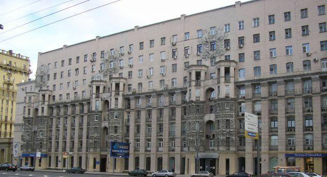 Pogostite.ru - АПАРТ КВАРТИРА ПОСУТОЧНО (м Выставочная, м Деловой центр) #1