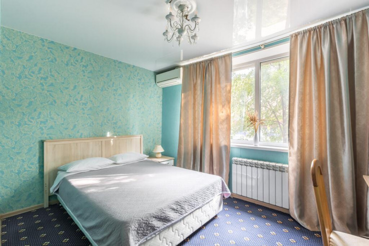Pogostite.ru - Myhotel24 Kristalin (САО, отель на Севере Москвы) #4