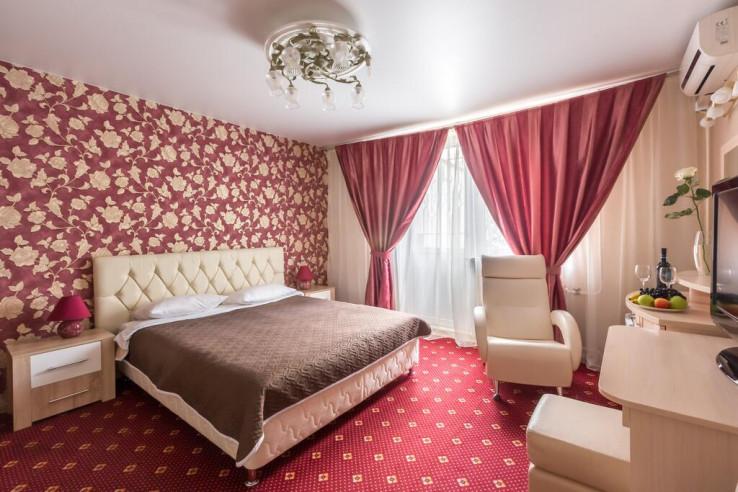 Pogostite.ru - Myhotel24 Kristalin (САО, отель на Севере Москвы) #1
