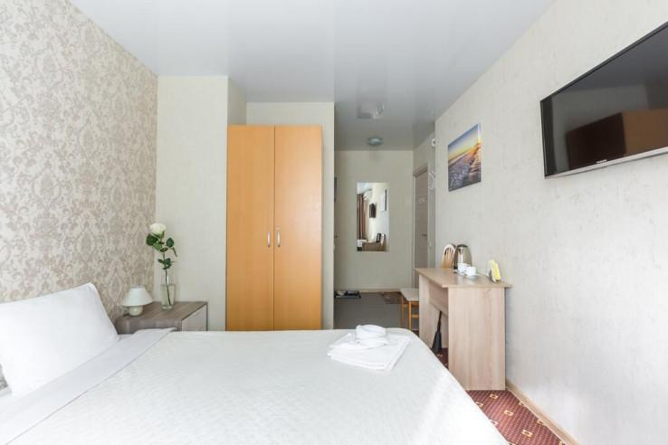 Pogostite.ru - Myhotel24 Kristalin (САО, отель на Севере Москвы) #13