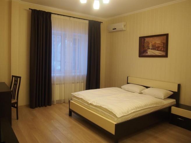 Pogostite.ru - Отель На Цветном | Тольятти | Wi-Fi | С завтраком #12
