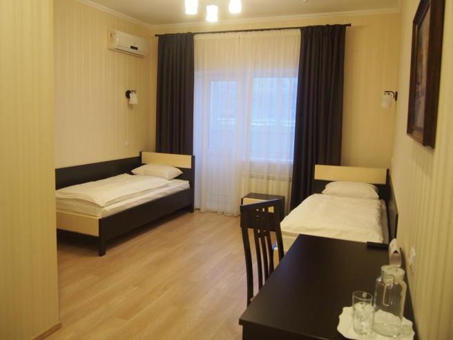 Pogostite.ru - Отель На Цветном | Тольятти | Wi-Fi | С завтраком #8