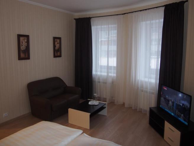 Pogostite.ru - Отель На Цветном | Тольятти | Wi-Fi | С завтраком #2