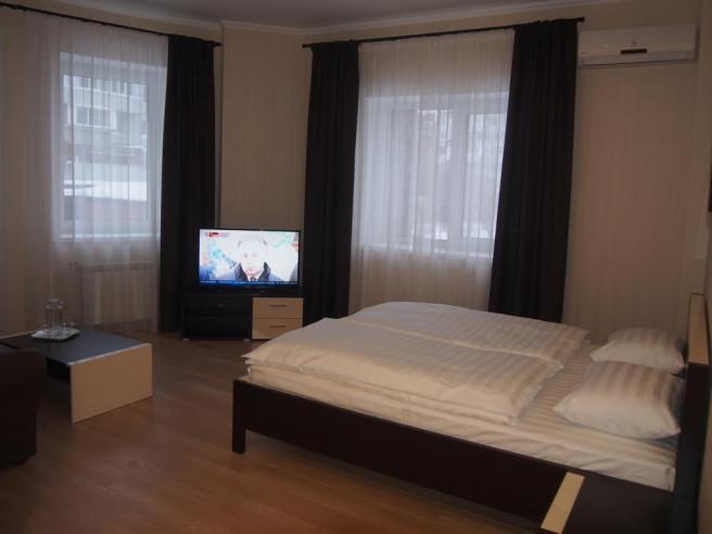 Pogostite.ru - Отель На Цветном | Тольятти | Wi-Fi | С завтраком #3