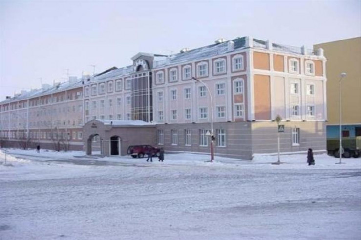Pogostite.ru - Чукотка - в центре города (Только по предоплате !!!) #1