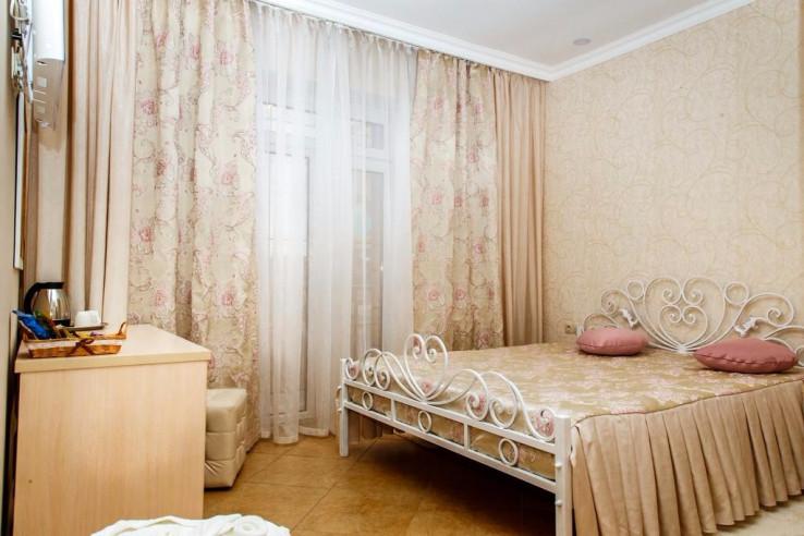 Pogostite.ru - Мартон Череповецкая | Волгоград | Родомский сквер #28