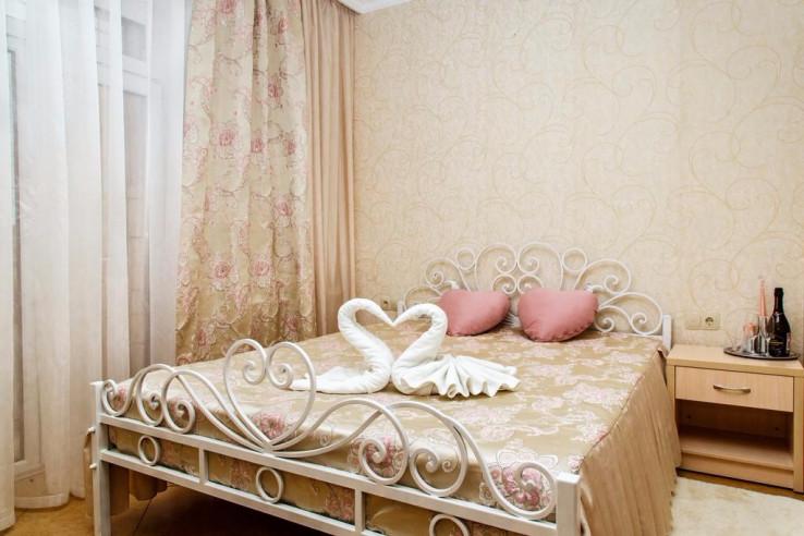 Pogostite.ru - Мартон Череповецкая | Волгоград | Родомский сквер #7