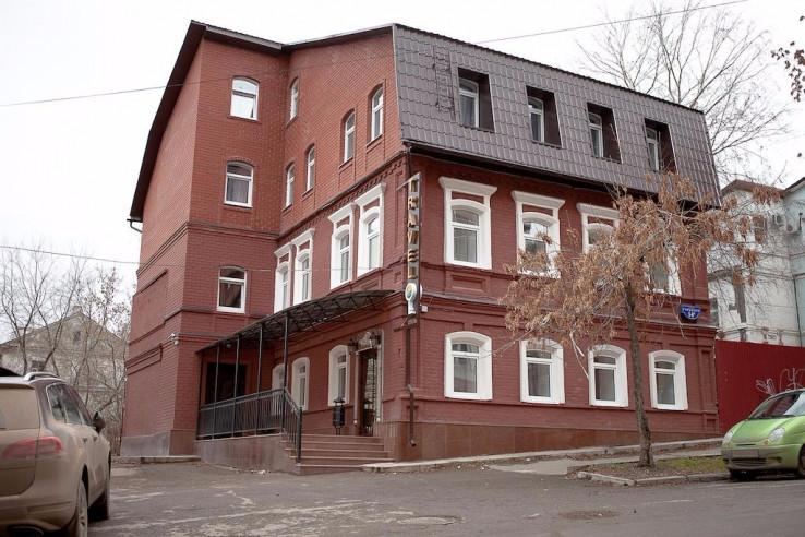 Pogostite.ru - Travel #1