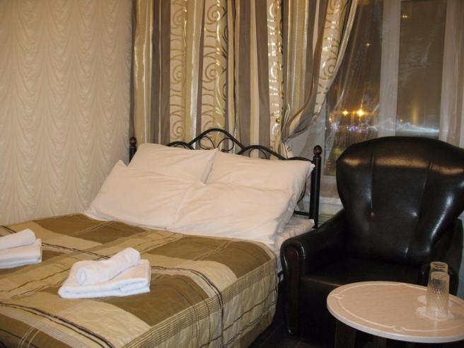 Pogostite.ru - Тверская 5 Мини-отель | м. Охотный Ряд | Театральная #21