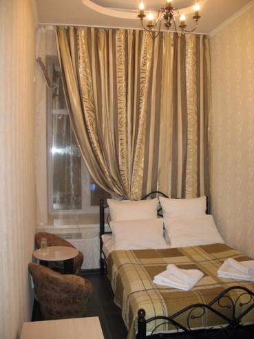 Pogostite.ru - Тверская 5 Мини-отель | м. Охотный Ряд | Театральная #17