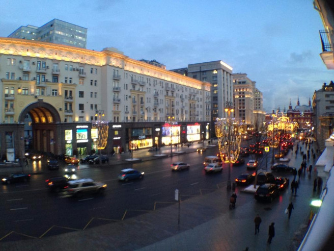 Pogostite.ru - Тверская 5 Мини-отель | м. Охотный Ряд | Театральная #33