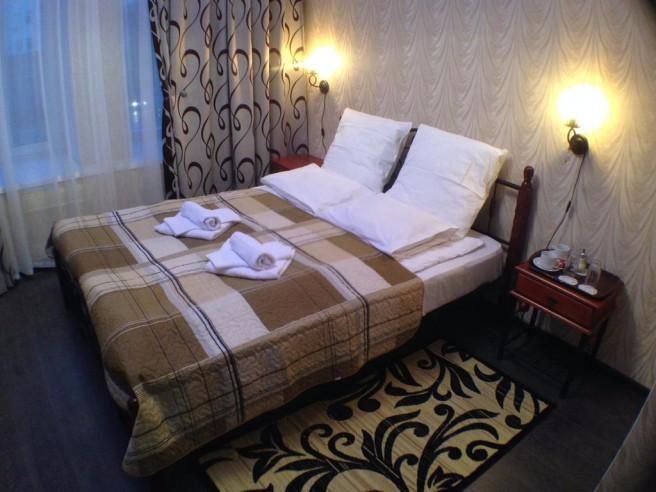 Pogostite.ru - Тверская 5 Мини-отель | м. Охотный Ряд | Театральная #24