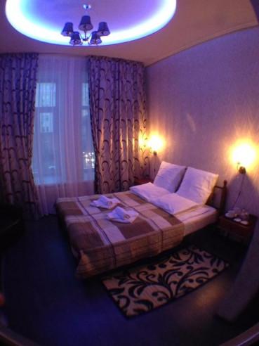 Pogostite.ru - Тверская 5 Мини-отель | м. Охотный Ряд | Театральная #25