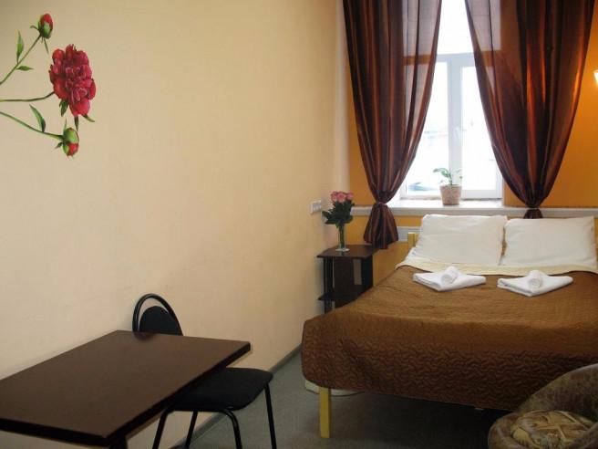Pogostite.ru - Тверская 5 Мини-отель | м. Охотный Ряд | Театральная #7