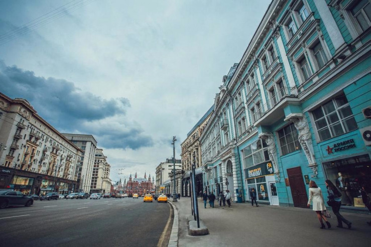 Pogostite.ru - Тверская 5 Мини-отель | м. Охотный Ряд | Театральная #1