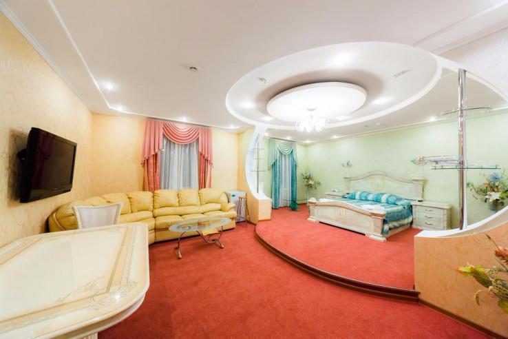 Pogostite.ru - Prestige House Verona | Казань | С завтраком | Парковка #21