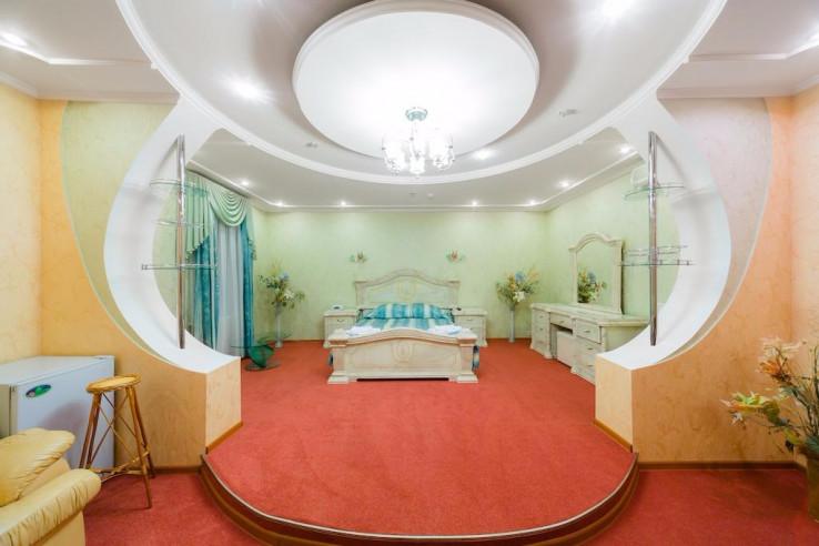 Pogostite.ru - Prestige House Verona | Казань | С завтраком | Парковка #22