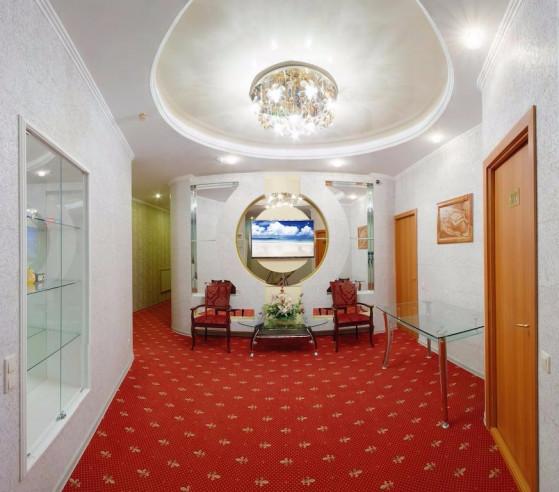 Pogostite.ru - Prestige House Verona | Казань | С завтраком | Парковка #6