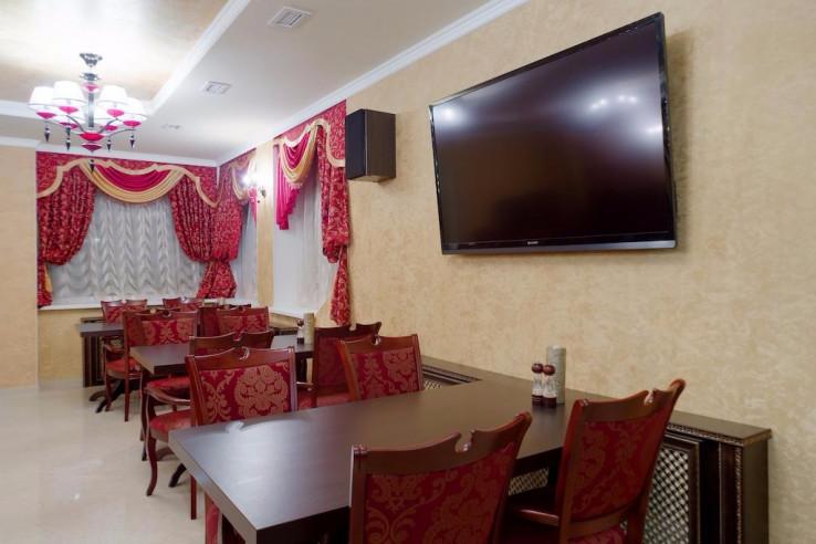 Pogostite.ru - Prestige House Verona | Казань | С завтраком | Парковка #3