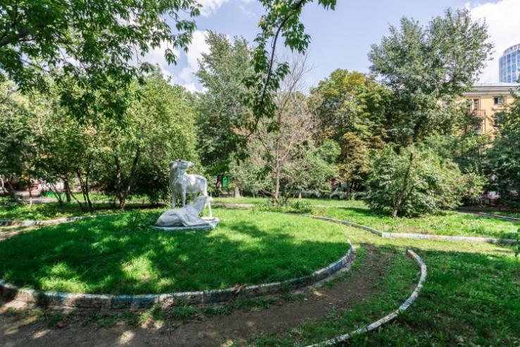 Pogostite.ru -  Беговая Сталинка | Москва | м. Беговая #2