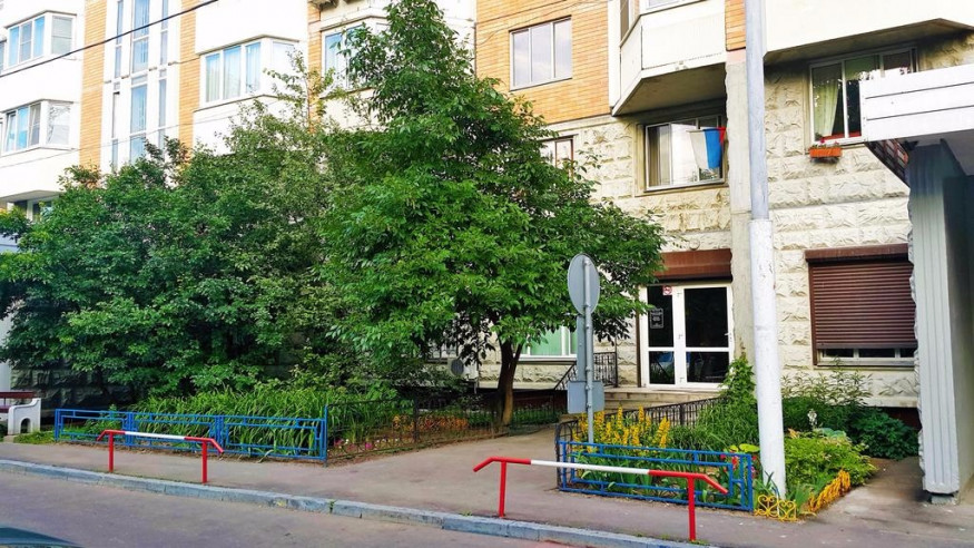 Pogostite.ru - Хостел 365 | Москва | Чонгарский бульвар #3