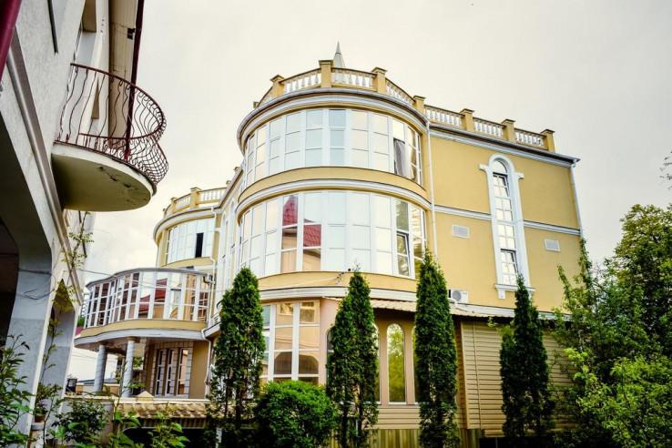 Pogostite.ru - Атлантида | г. Кисловодск | Парковка #2
