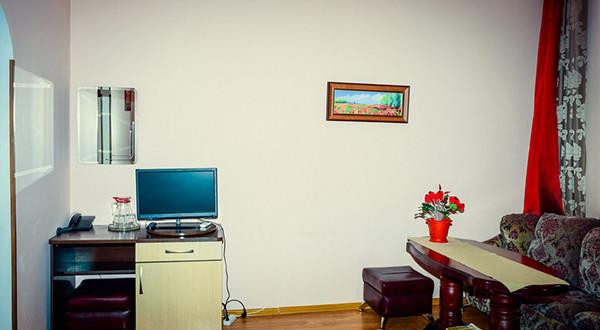Pogostite.ru - Атлантида | г. Кисловодск | Парковка #33