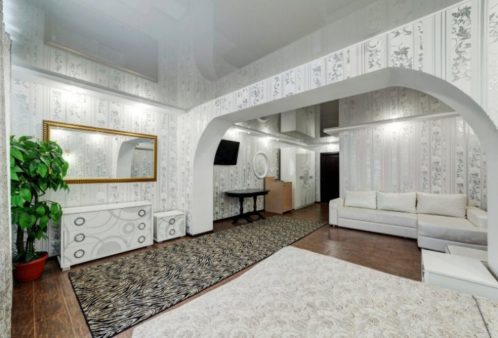 Pogostite.ru - Frantel Palace | Волгоград | С завтраком #13