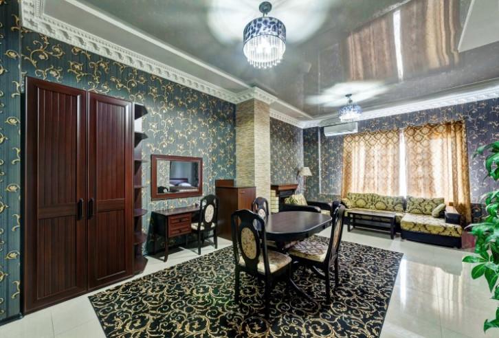Pogostite.ru - Frantel Palace | Волгоград | С завтраком #22